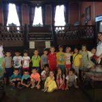 Посещение на Историческия музей в Пловдив
